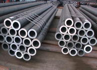 GB/T 1591-2008 GB709 Alloy Black Seamless Steel Pipe 0.1mm - 20mm For Industry