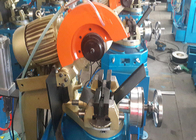 Aluminium Automatic Pipe Cutting Machine YD112M , 40W Tube Cutting Machinery