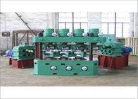 Stainless Steel Tube Straightening Machine For Seamless Pipe Manufacturing