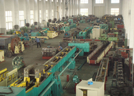 30KW 220mm Steel Pipe Rolling Mill / Tube Rolling Mill For Seamless Tube Making