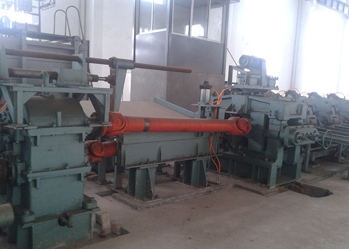 1600KW 3000mm Hole Punching Machine Ф50 - Ф300 Mm , ZDY710 High Precision Roll Mill
